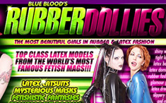 photo Rubber Dollies